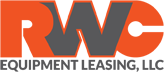 RWC Equipment Leasing Logo