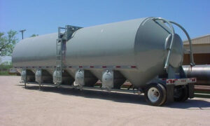 Plan for Cement Shortages
