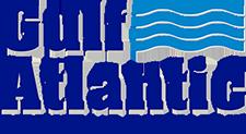 Gulf Atlantic Industrial Equipment Logo
